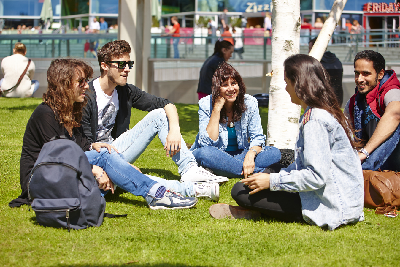 study abroad at young age