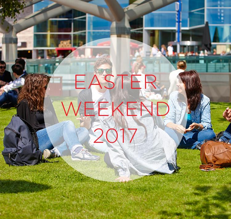 Easter weekend Liverpool 2017 (1)
