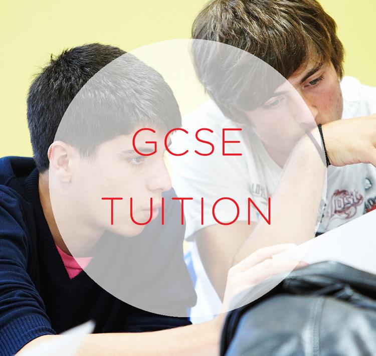 GCSE Tuition at LILA Liverpool